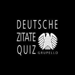 Deutsche-Zitate-Quiz
