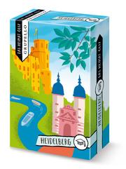 Heidelberg - Das Heimat-Quiz