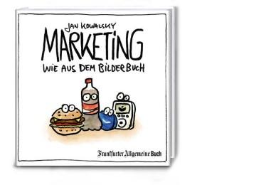 Marketing wie aus dem Bilderbuch