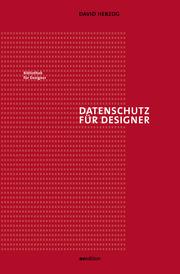 Datenschutz für Designer