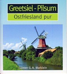 Greetsiel - Pilsum