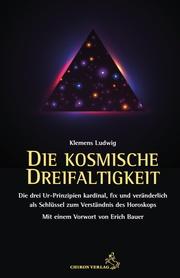 Die kosmische Dreifaltigkeit - Cover