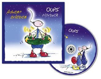 Oups - Advent erleben