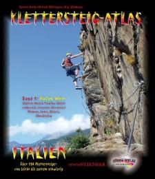 Klettersteig-Atlas Italien 1