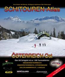 Schitouren-Atlas Österreich Ost
