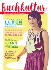 Magazin Buchkultur 195