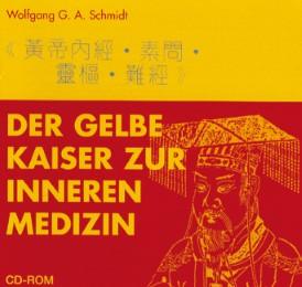Der gelbe Kaiser zur inneren Medizin