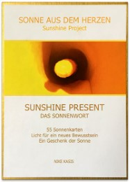 Sunshine Present Cards