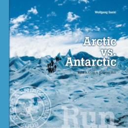 Arctic vs. Antarctic I