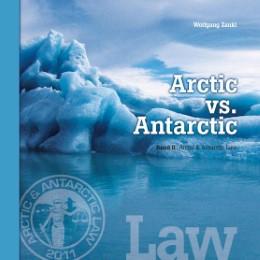 Arctic vs. Antarctic II