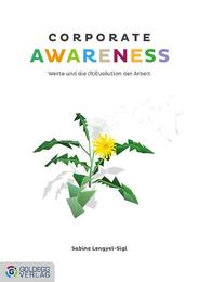 Corporate Awareness - Cover