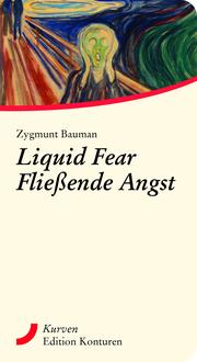 Liquid Fear - Fließende Angst