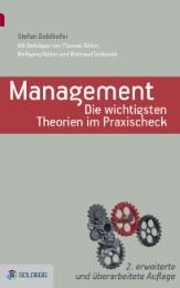 Management - Die wichtigsten Theorien im Praxischeck
