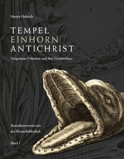 Tempel, Einhorn, Antichrist