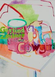 Gerlind Zeilner - Cowgirls