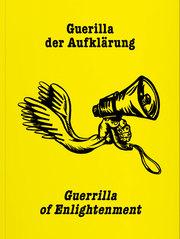 Guerrilla der Aufklärung/Guerilla of Enlightenment - Cover