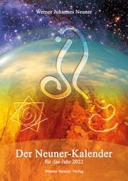 Der Neuner-Kalender für das Jahr 2022