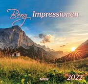 Berg-Impressionen 2022