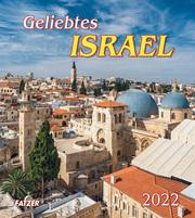 Geliebtes Israel 2022