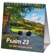 Psalm 23 'Der Herr ist mein Hirte' 2022