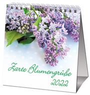 Zarte Blumengrüße 2022