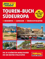 Südeuropa Touren-Buch