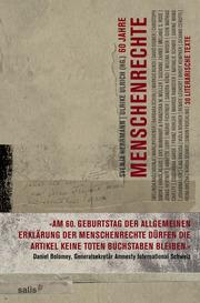 60 Jahre Menschenrechte - ein literarisches Geburtstagsgeschenk