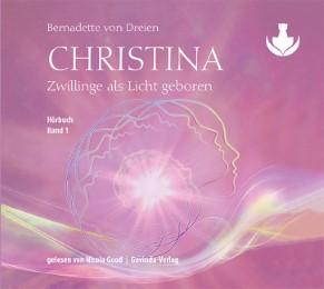 Christina - Zwillinge als Licht geboren