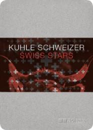 Kuhle Schweizer, Postkartenbox