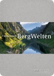 Faszination Bergwelten, Postkartenbox