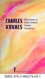 Illustrationen zu Rudolf Steiners Fünftem Evangelium