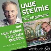Mit Uwe Steimle durch das Grüne Gewölbe