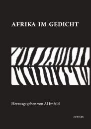 Afrika im Gedicht - Cover