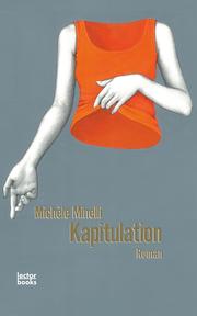 Kapitulation - Cover