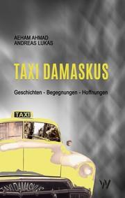 Taxi Damaskus