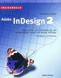 Adobe InDesign 3