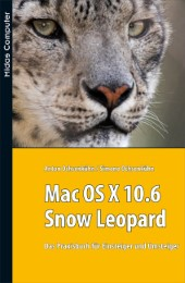 Mac OS X 10.6 / Snow Leopard