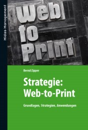 Strategie: Web-to-Print