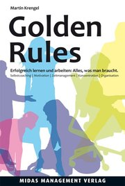Golden Rules - Cover
