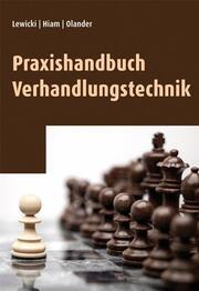 Praxishandbuch Verhandlungstechnik