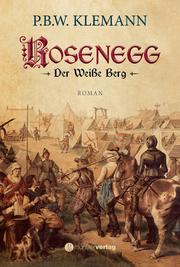 Rosenegg - Cover