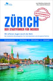 Zürich Handbuch