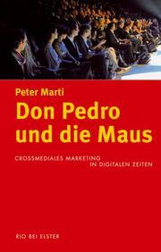 Don Pedro und die Maus