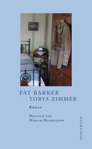 Tobys Zimmer - Cover