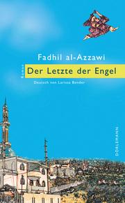 Der Letzte der Engel - Cover