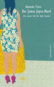 Der James Joyce-Mord - Cover
