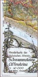 Schrammsteine/Affensteine