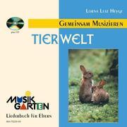 'Tierwelt' - Kinderheft mit CD