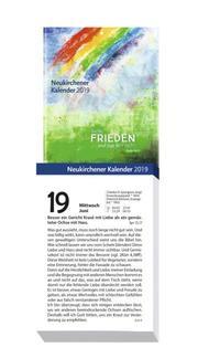 Neukirchener Kalender 2019