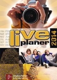 Live Planer 2014
